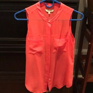 Perfect Madewell summer blouse